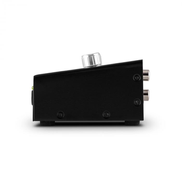HA-4CH Amplificatore Cuffie 4 Canali Alloggiamento in Metallo
