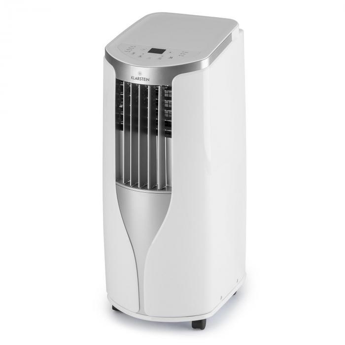 New Breeze 9 ilmastointilaite 2,7 kW energialuokka A kaukosäädin valkoinen