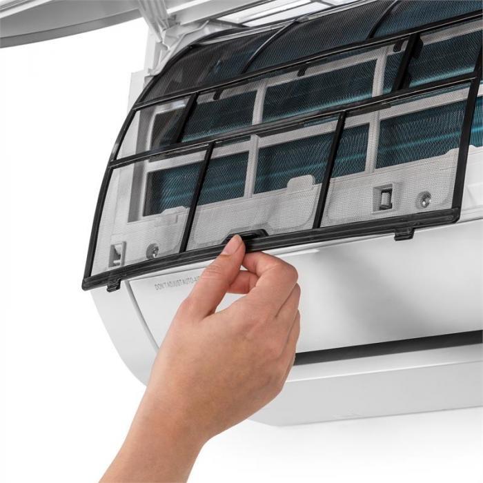 Windwaker Pro 9 Inverter Split Impianto di climatizzazione 9000 BTU A++ bianco