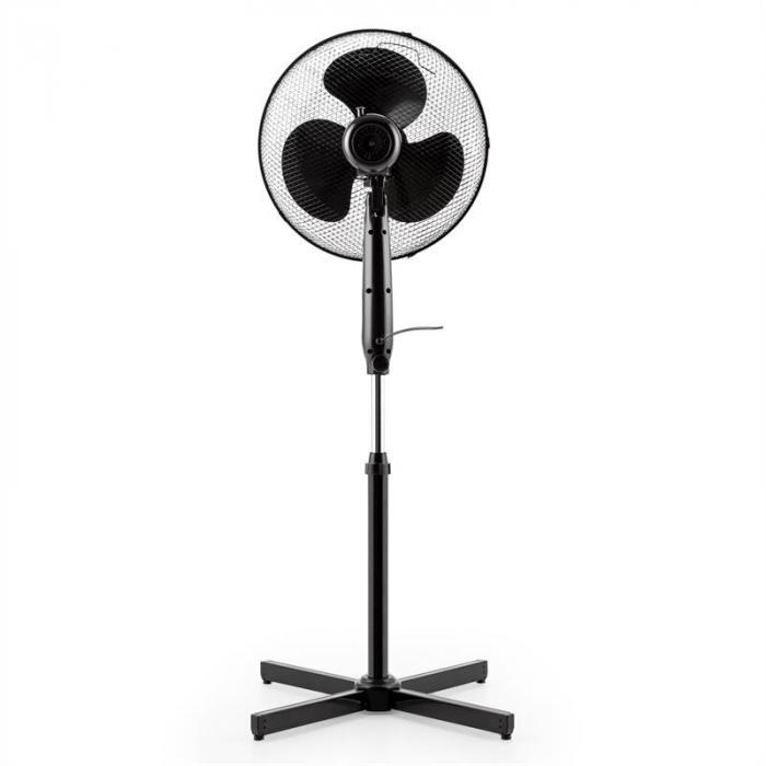 """Black Blizzard RC 2G Ventilatore41 cm (16"""") 50 W Nero"""