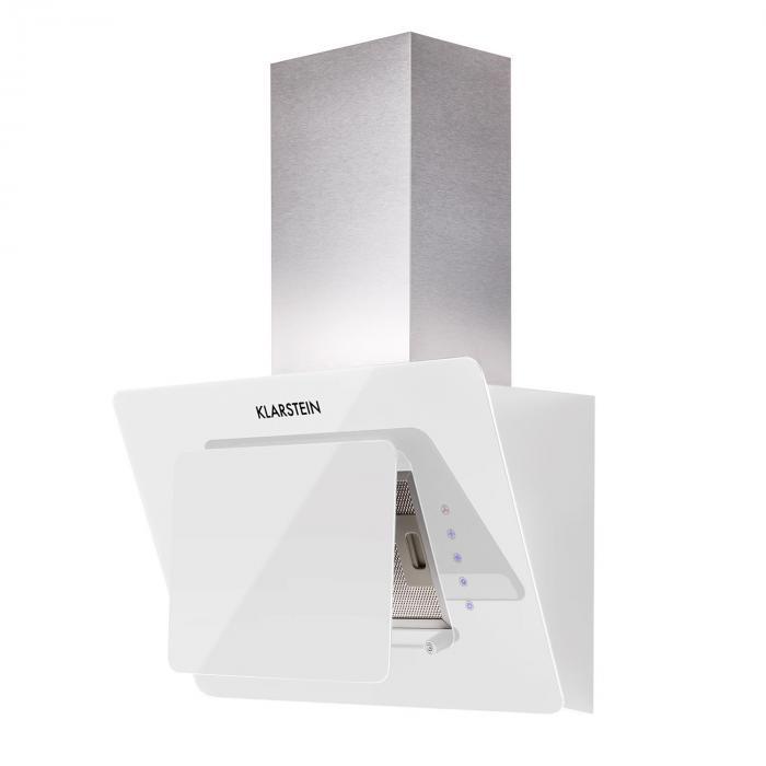Klarstein Lorea 60 liesituuletin sis. aktiivihiilisuodattimen | valkoinen