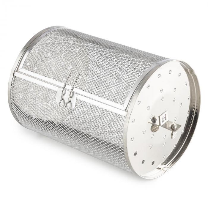 BBQ-Cage Griglia Acciaio Inox Ricambio