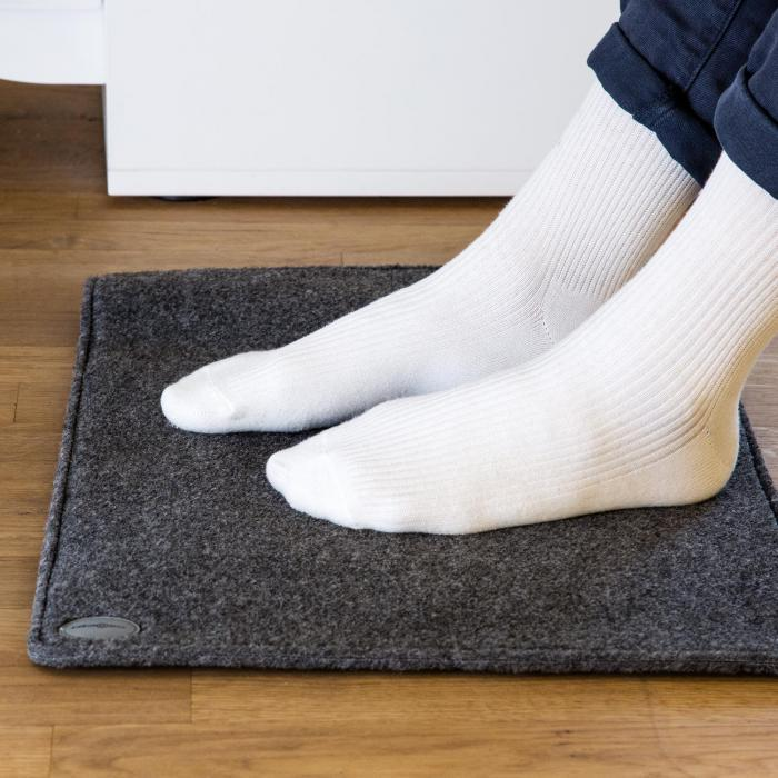 Magic Carpet 75 Base Heated Carpet 40x60cm 75W Anti-slip