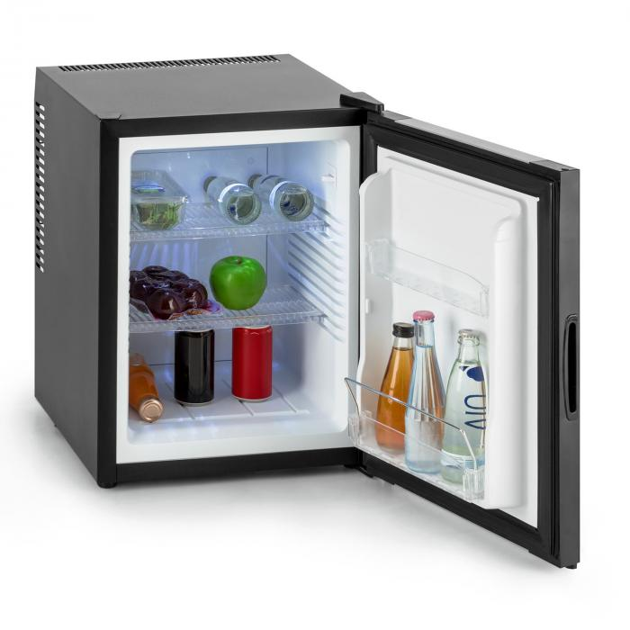 Happy Hour Minibar Mini Frigo 32 l A+ Sportello Decorato