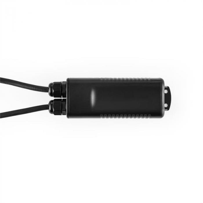 Sweetwater Filtro de luz Clarificador para estanques UV-C 80W 60.000l 0,3 bar 2x36W