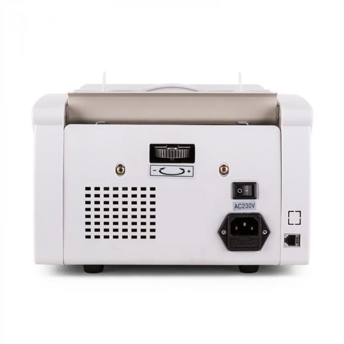 Buffett Contabanconote Controllo UV IR Riconoscimento magnetico