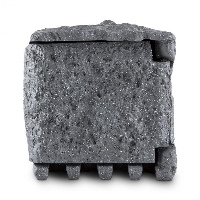 Digital Rock ulkopistorasia 2-osainen jakorasia 10 m ajastin keinokivi