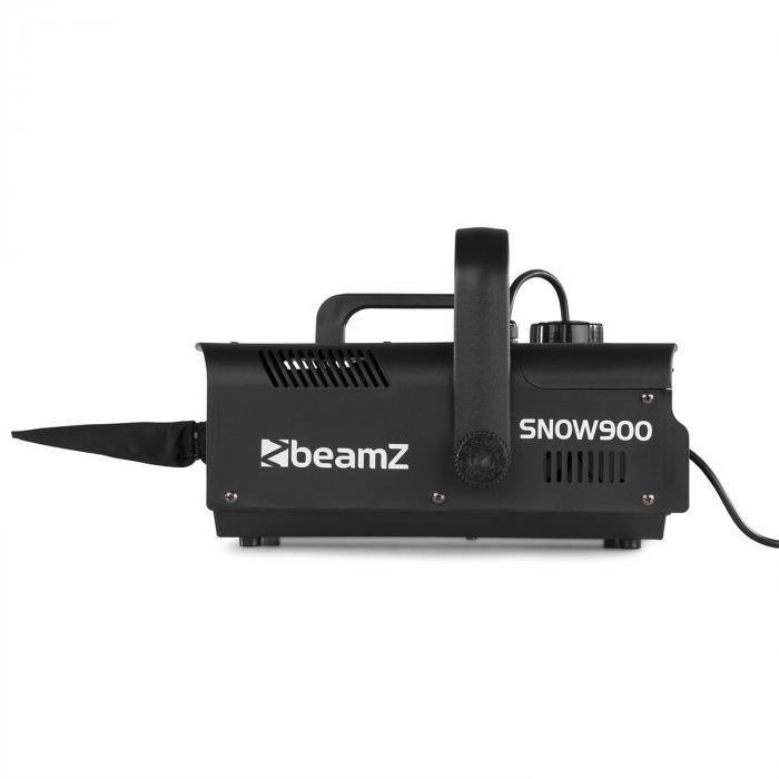 SNOW 900 Macchina Da Neve 900W Capacità 1l Nera