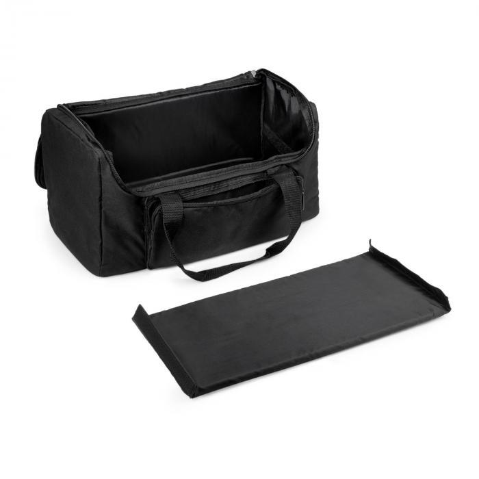 AC-120 Soft Case schwarz
