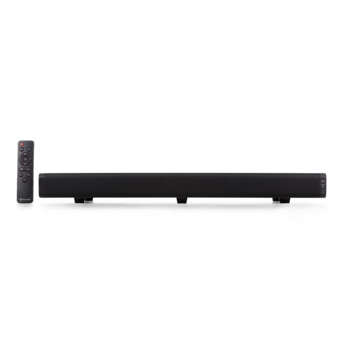 Stealth Bar 60 Soundbase HDMI Bluetooth USB Fino A 22kg Nero