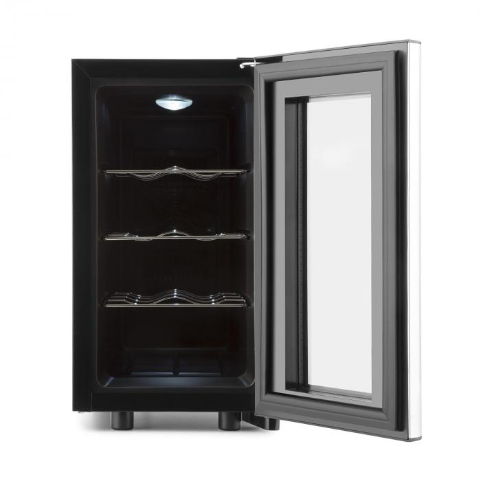 vinovista picollo getr nkek hlschrank 24l 8 fl led. Black Bedroom Furniture Sets. Home Design Ideas