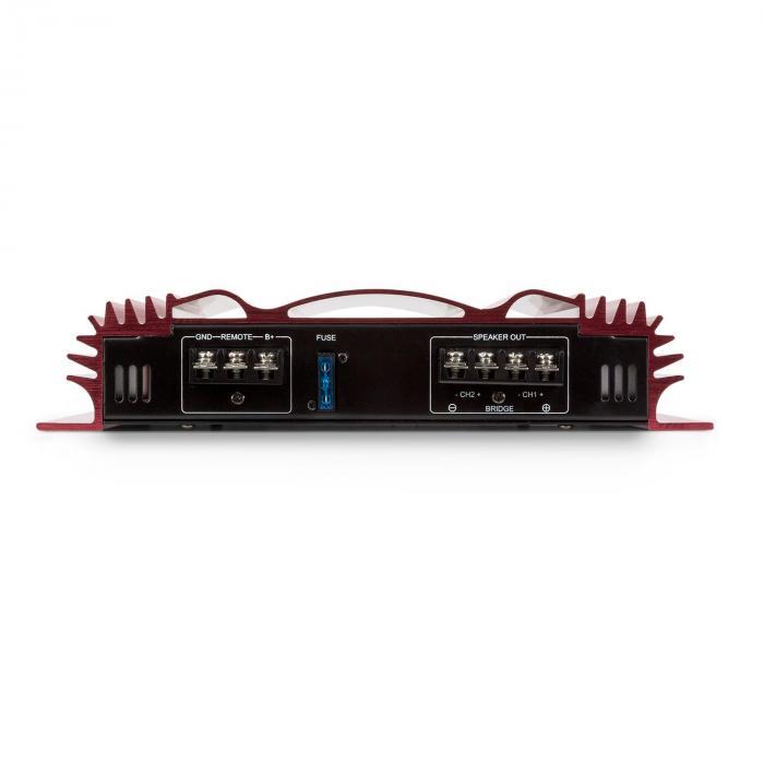 "2 x Omnitronic DX2222 12"" Passive PA DJ Speakers - 2000 Watt Pair"