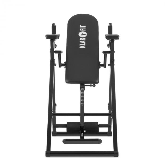 Power-Gym Panca ad Inversione Multitrainer 6-in-1