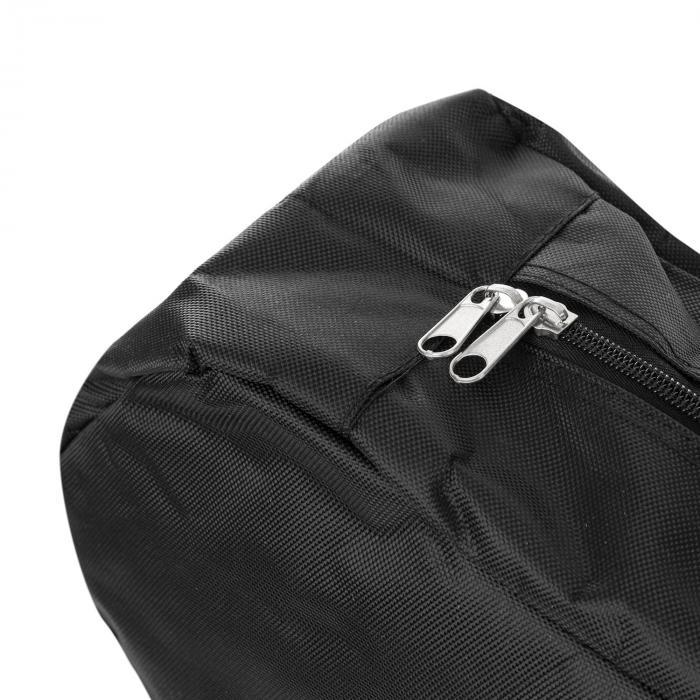 Tragetasche für E-Scooter Schutzhülle imprägniert schwarz Zubehör