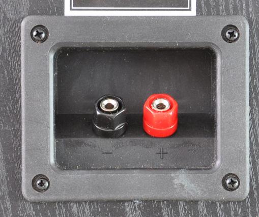 Coppia diffusori a piramide LTC SP-800 4 vie 2 x 330W