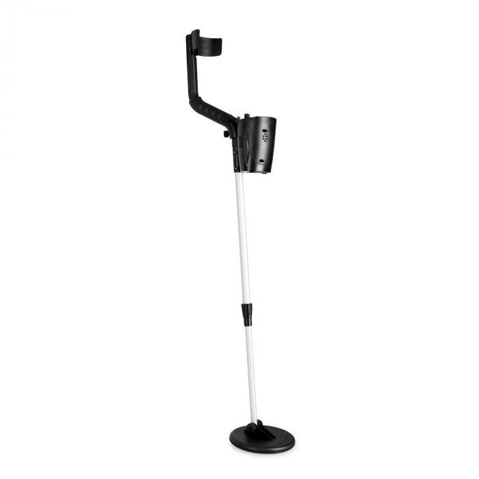 Metal Detector Waterproof Beach 16.5 cm 1.5 m