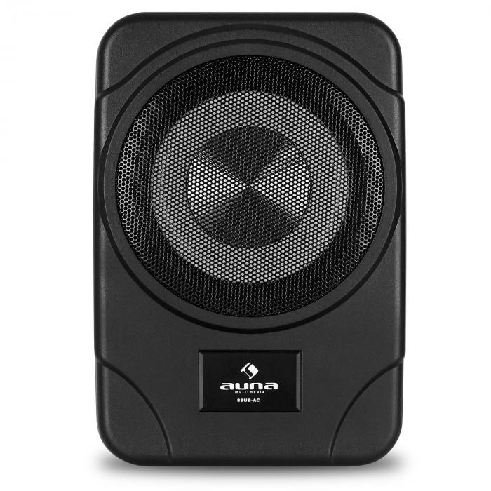 "2 x Omnitronic DX1522 15"" Passive PA Speakers - 1600 Watt Pair"