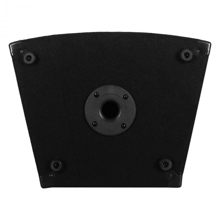 """38cm (15"""") PA Konzert Party Box Lautsprecher DJ"""