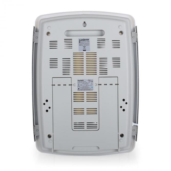 3MC Lampada fototerapia Certificazione medica CE