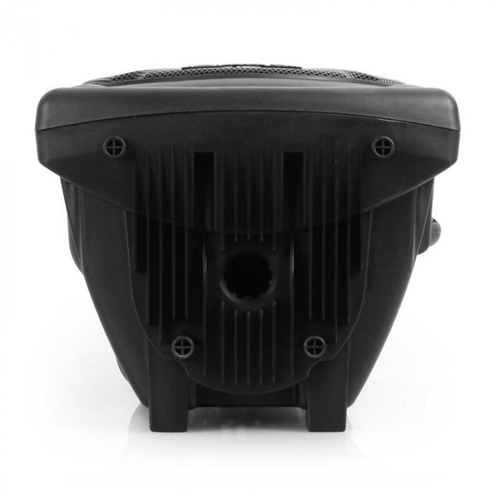 "SLK8-A aktiiv. PA-kaiutin 20 cm (8"") 300 W USB SD MP3"