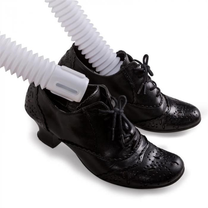 Choobidoo asciugascarpe 2 paia 350W