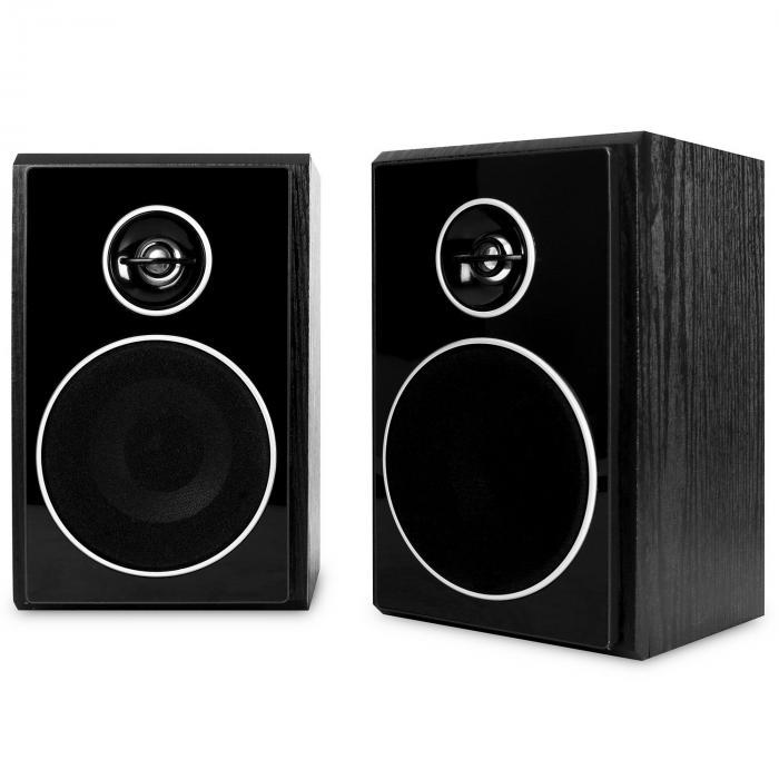 388-BT Bluetooth Stereo Platenspeler Cassette