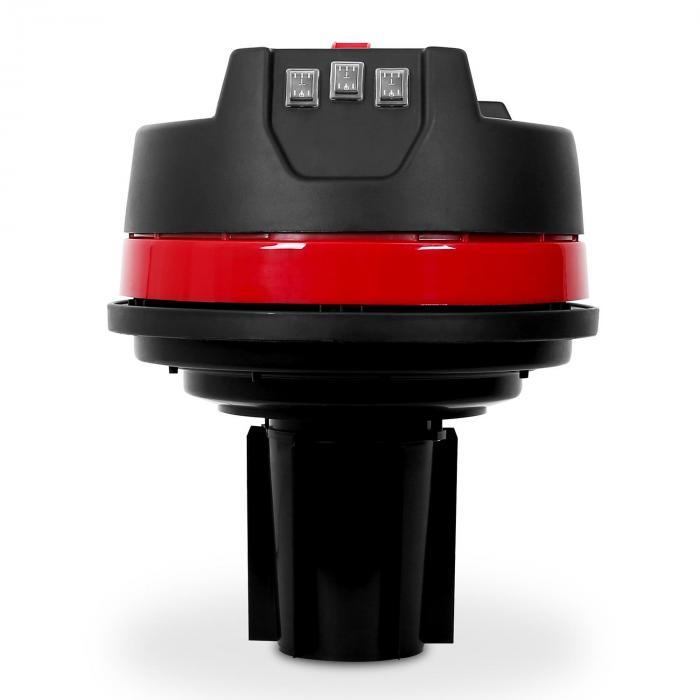 IVC-80 Nass-/Trockensauger 80l 3000W