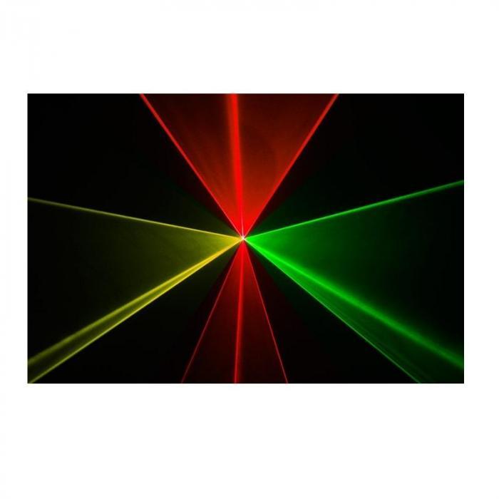 LS-FBRG15 Laser Rot Grün