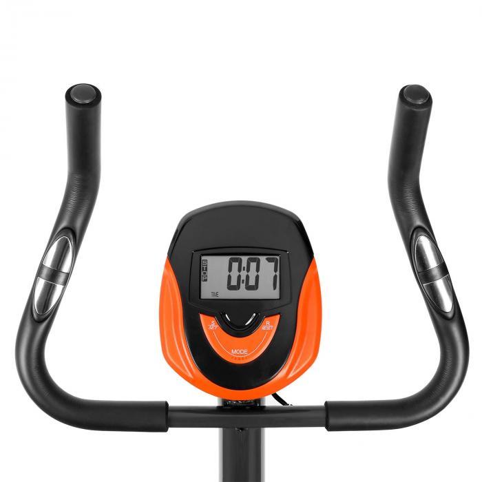 Mobi FX 250 Cyclette Ergometro max. 100kg