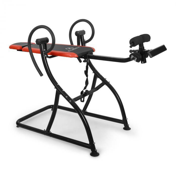 Relax Zone Pro panca a inversione Hang-Up 150kg