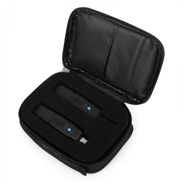 BTM-210D adattatore Bluetooth per microfono XLR 20m