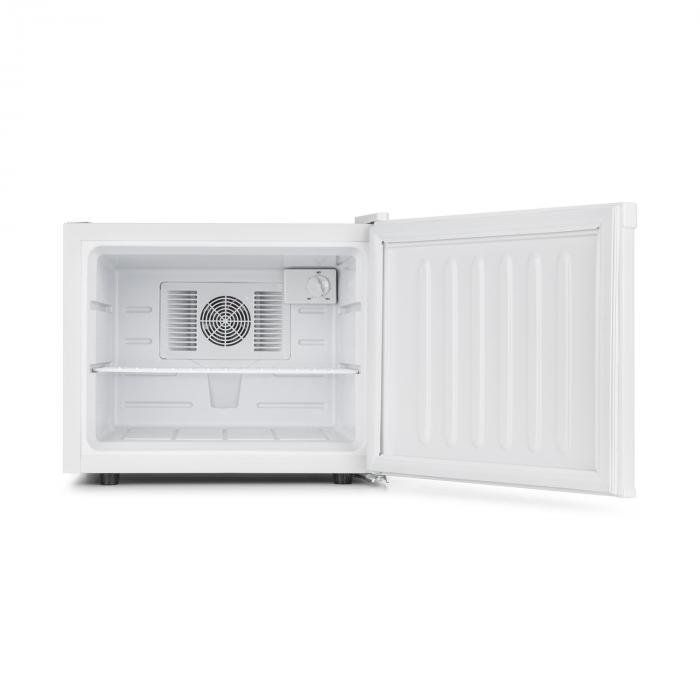 Manhattan mini frigorifero 35 litri classe A bianco