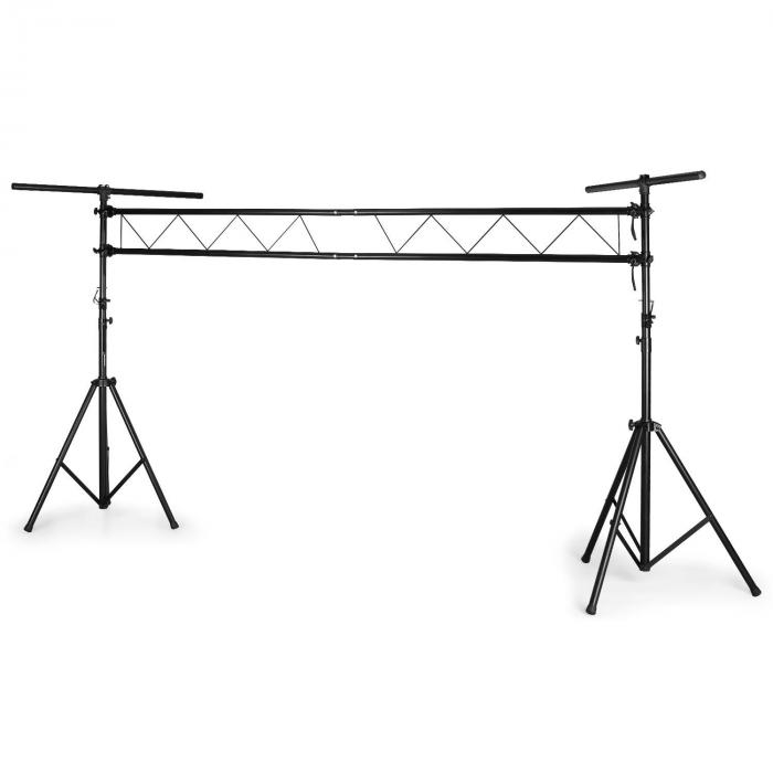 Lighting Stand Crossbar 100kg Load Capacity
