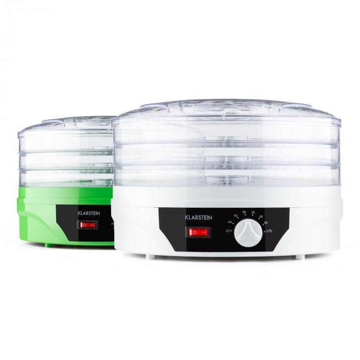 Sunfruit Dehydrator valk. kuivuri 260W