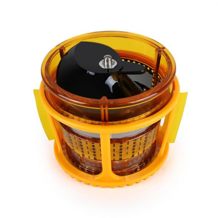 Fruitpresso Bella Morena Slow Juicer Saftpresse 150W 70 U/min Creme online kaufen elektronik ...