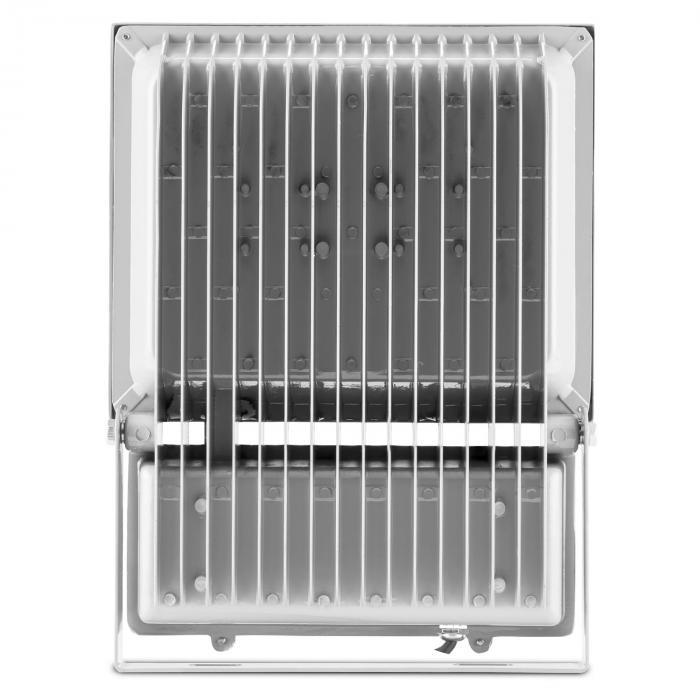 Alphalux -LED-valonheitin kohdevalaisin lämpimän valkoinen ulkokäyttöön P65 100W