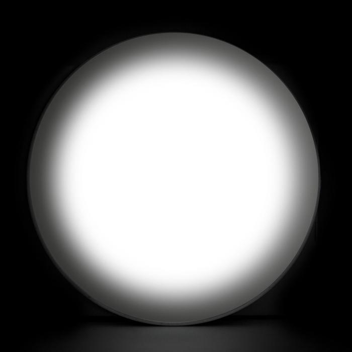 Hemisphere 20 Solarlampe 2er Set Gartenleuchte Halbkugel Ø 20cm