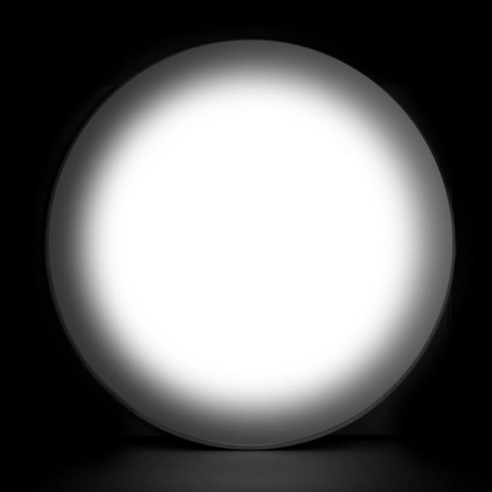 Hemisphere 25 Lampada Ad Energia Solare da Giardino Mezza Sfera