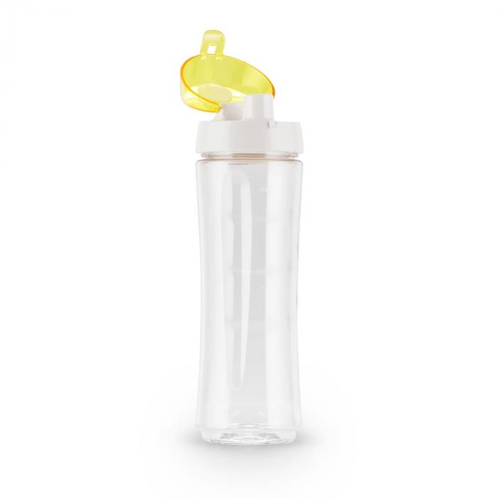 Paradise City Batidora de vaso 300W Tritan libre de BPA 2 x Vasos