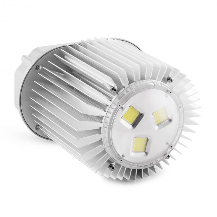 High Bright LED-Hallenstrahler Fluter Industriebeleuchtung 150W Alu