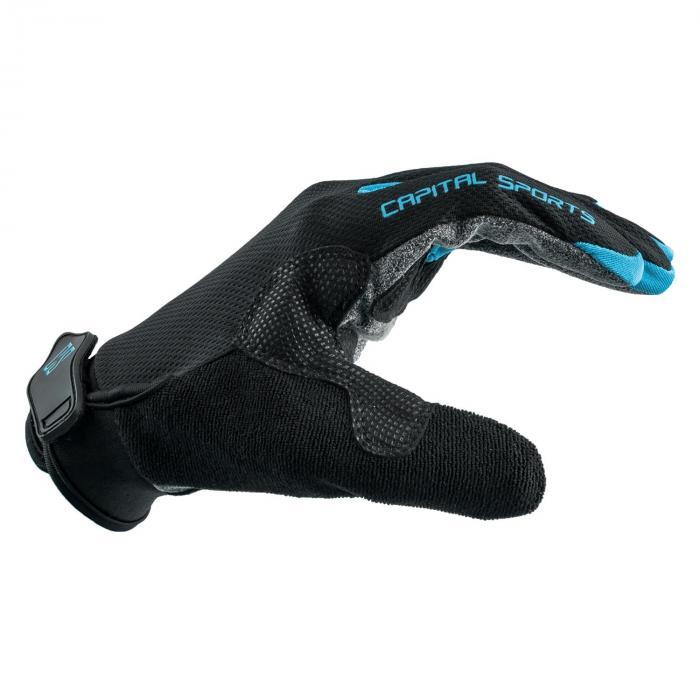 Nice Touch BL rękawice sportowe rękawice treningowe L imiacja skóry