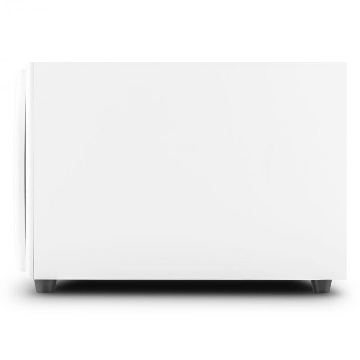 Linie 501 SW WH aktiivisubwoofer 500W valkoinen