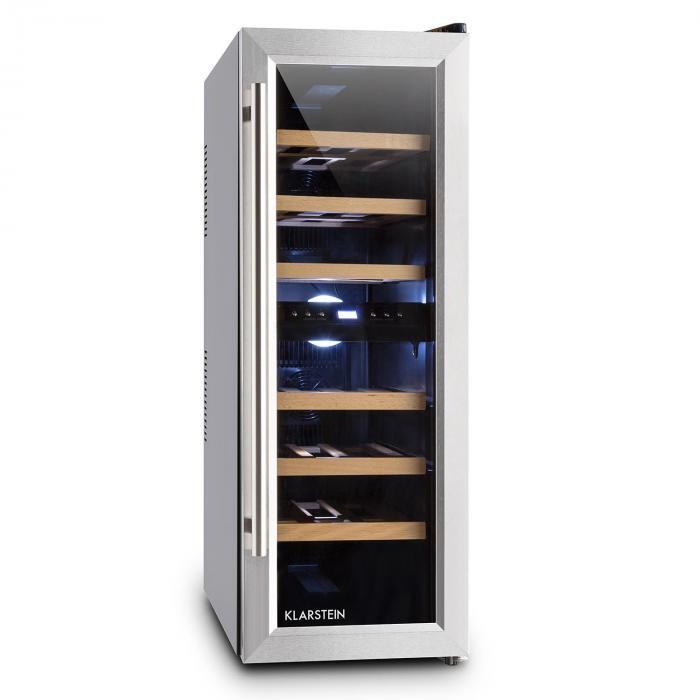 Reserva Duett 12 Wine Refrigerator 65 Litres 21 Bottles 2
