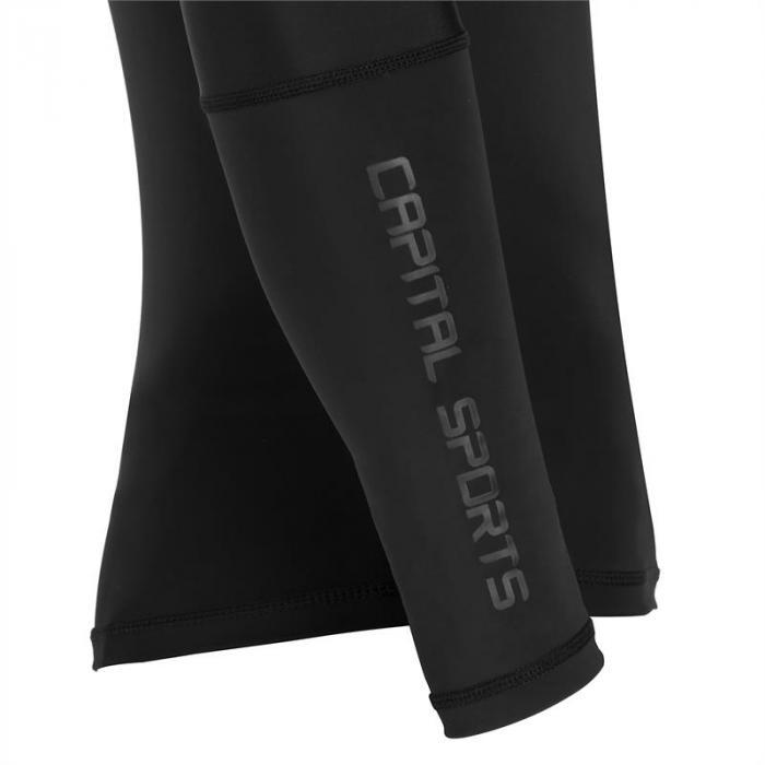 Beforce Kompressions-Shirt Funktionswäsche Men Size S