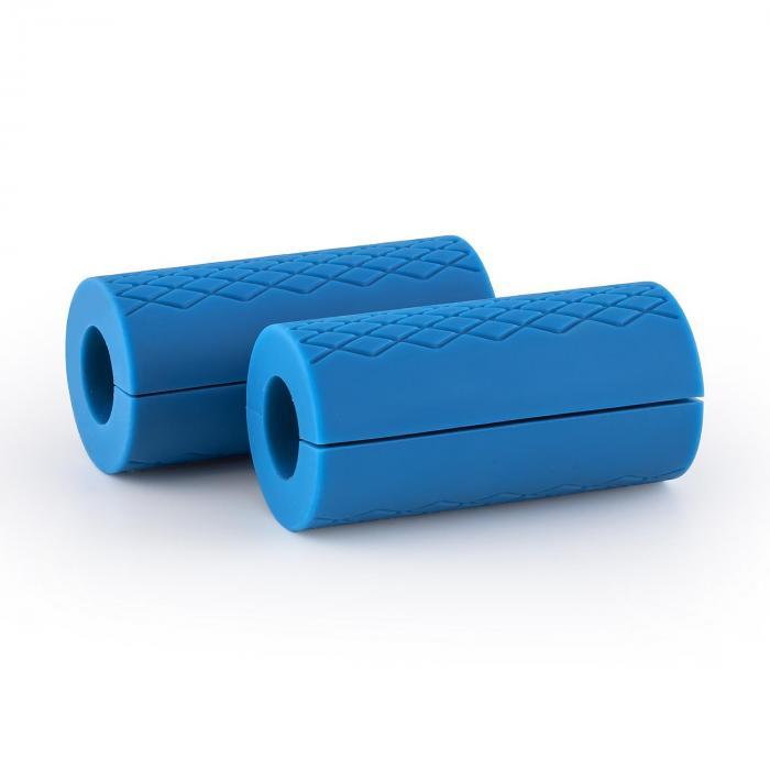 Grapsch Manicotto Grip Blu Gomma