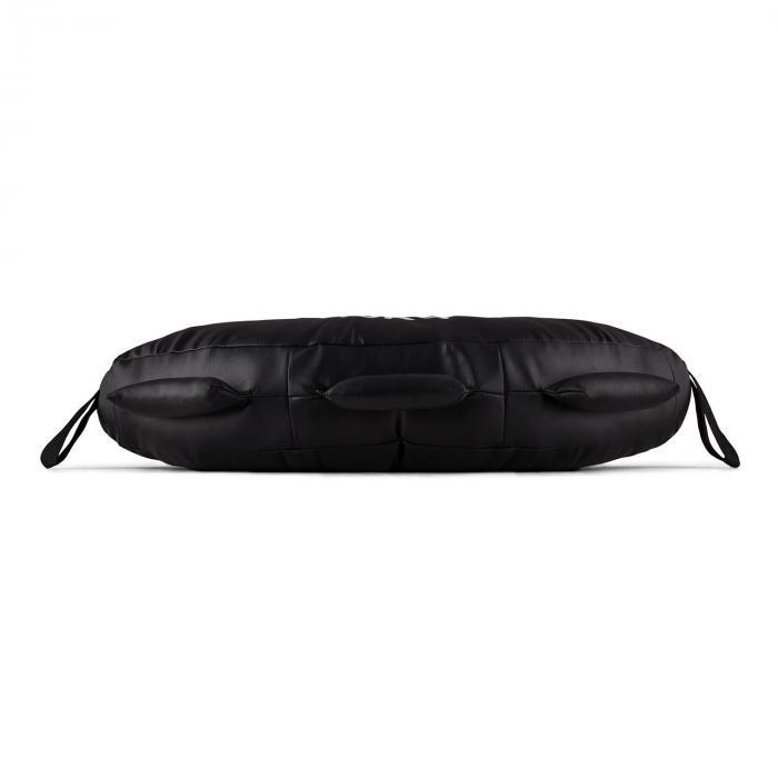 Bull Boost Bulgarian Bag Sandsack 15 kg Leder schwarz