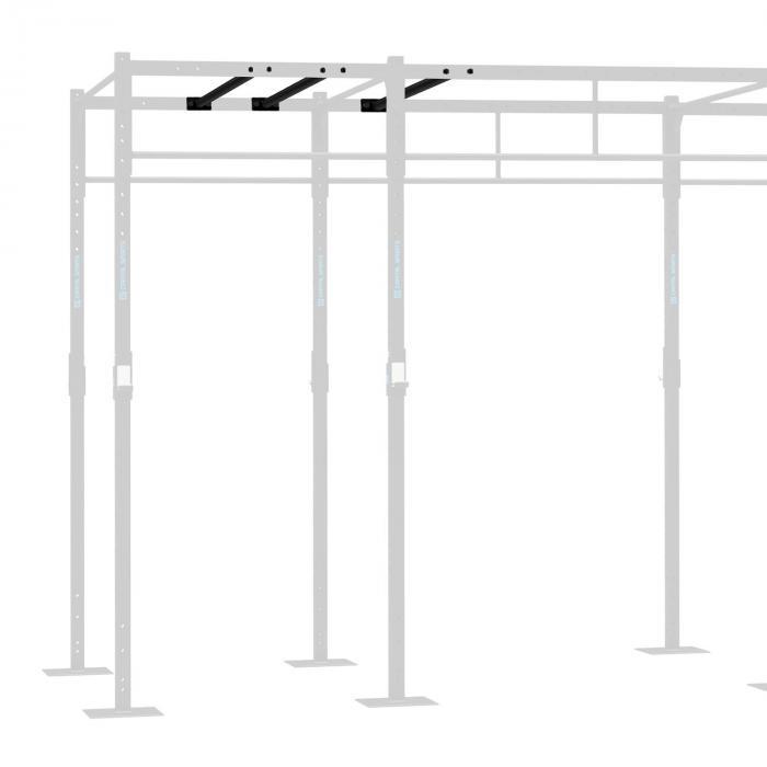 Innerbar Monkey Bar Verbindungsstück 168 cm Metall Rackmontage