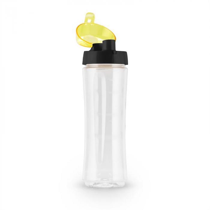 Paradise City Smoothie Maker 300W Trifenilmetano senza BPA 2x Contenitori