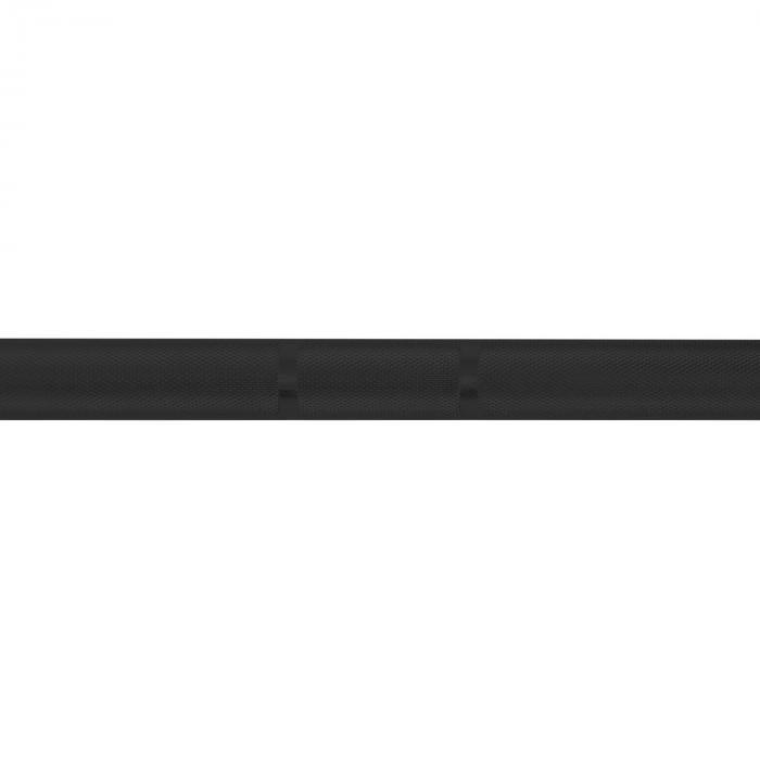Tigerbar Bilanciere Olimpico Argento/Nero Cromo 20kg