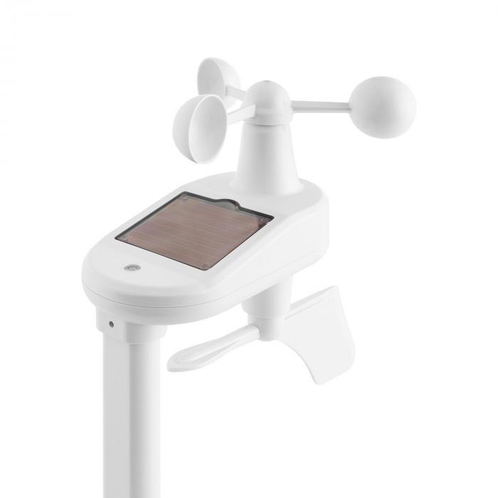 LandvikStazione Meteorologica Wireless Display LCD